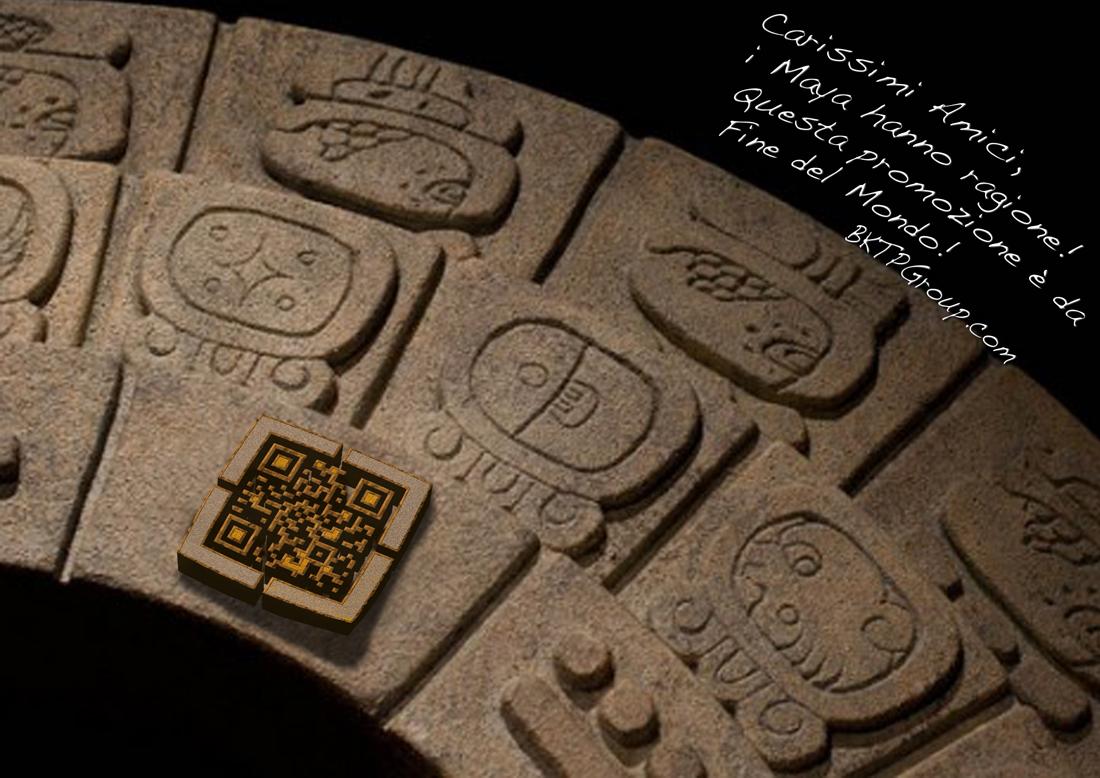 promozione maya
